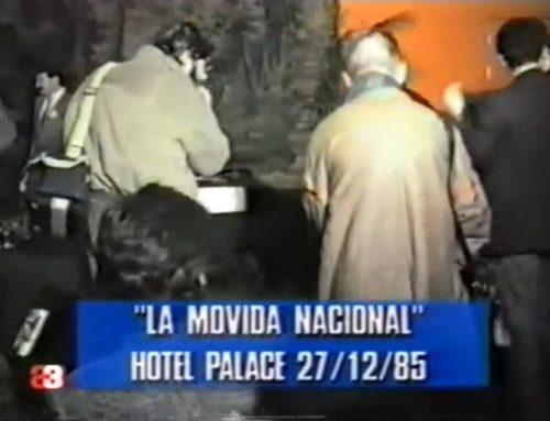 PROGRAMAS DE  LA CLAVE  SUSPENDIDOS O CENSURADOS EN TVE