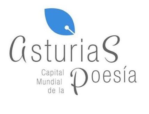 ASTURIAS CAPITAL MUNDIAL DE LA POESIA.