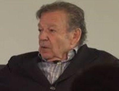 Muere en Barcelona el escritor Luis Racionero