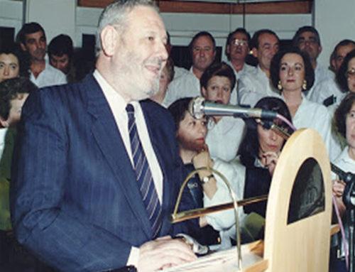 """AMIGOS DE CUDILLERO: """"I CERTAMEN DE MICRORRELATOS PERIODÍSTICOS JOSÉ LUIS BALBÍN"""""""