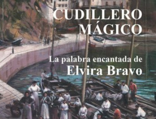 """PRESENTACIÓN DEL LIBRO """"CUDILLERO MÁGICO"""""""