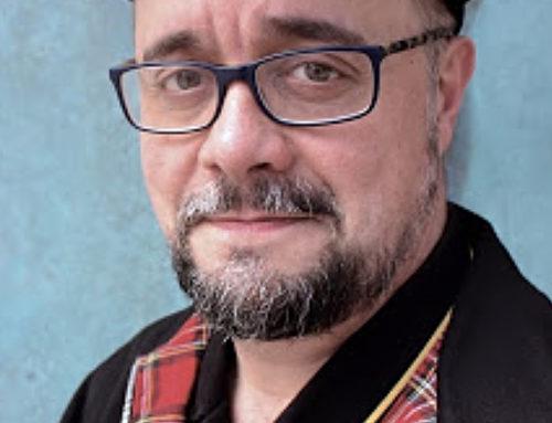 """AMIGOS DE CUDILLERO: EL PERIODISTA ASTURIANO RAFA BALBUENA, GANADOR DEL I CERTAMEN DE MICRORRELATOS """"JOSÉ LUIS BALBÍN"""""""