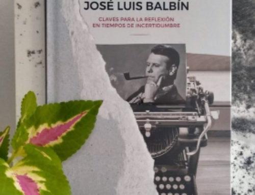 EDITADOS LOS MICRORRELATOS DEL PREMIO JOSÉ LUIS BALBÍN